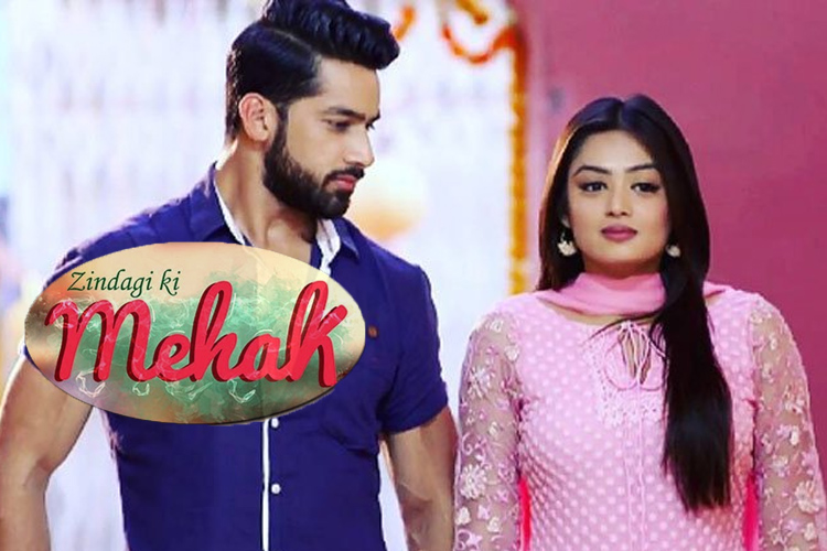 Mehek 26 May 2019 Update - Zee World